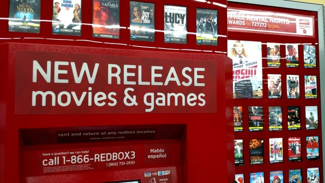 List of best new RedBox movies to watch When was the last time you rented a movie — a physical copy of it? Yes, the world is dominated by online services like the fan-favored Netflix, but nothing compares to holding a DVD in your hands.