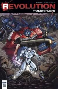 transformers-revolution