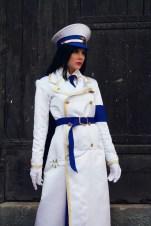 Yoshino Saeki from dolls