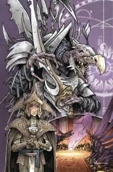 Jim Henson's The Power of the Dark Crystal #1 - 25 Copy Variant by David Petersen