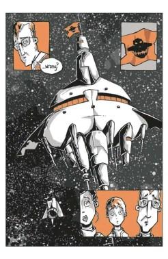 Adam Wreck #1 - page 8