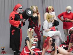 CosAwesome 4 Cosplayers (8)