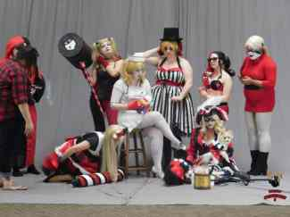 CosAwesome 4 Cosplayers (9)