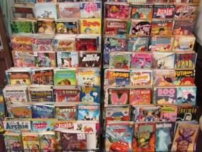 Comics for Kids!