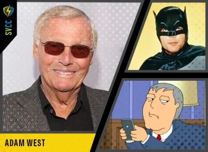 Saturday - Batman in the Classic 1960s TV Series