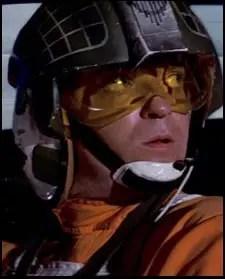 Angus MacInnes - Dutch Vander: Star Wars: A New Hope