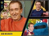 Bob Johnson, Original Cast Member & Resident Music Teacher On Sesame Street