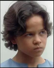 Daniel Logan - Boba Fett, Star Wars: Attack of the Clones, Star Wars: The Clone Wars
