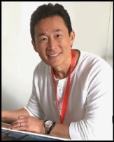Doug Chiang - Lucasfilm Vice President & Executive Creative Director