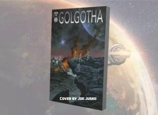 GOLGOTHA Trade Paperback