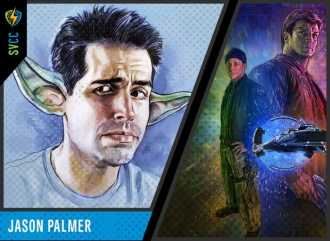 Best known for his Illustration art of Firefly, Star Wars, Once upon a Time and Indiana Jones