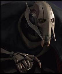 Matthew Wood - Voice of General Grievous, Star Wars: Revenge of the Sith