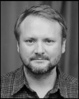 "Rian Johnson - Director of ""Star Wars: The Last Jedi"""