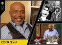 Best Known As Gordon, One of the Original Residents of Sesame Street