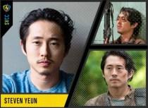 "Saturday and Sunday - Glenn Rhee of ""The Walking Dead"""