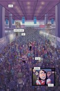 Vampblade Season 2 #2 Page 1