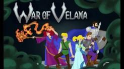War of Velana 3