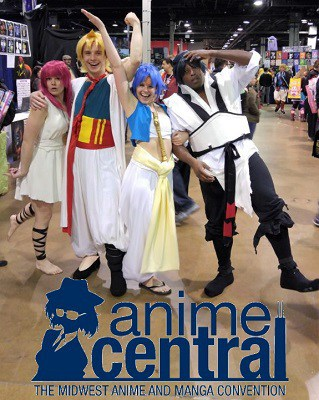 Cosplay Photos: Anime Central (ACEN) Part 2