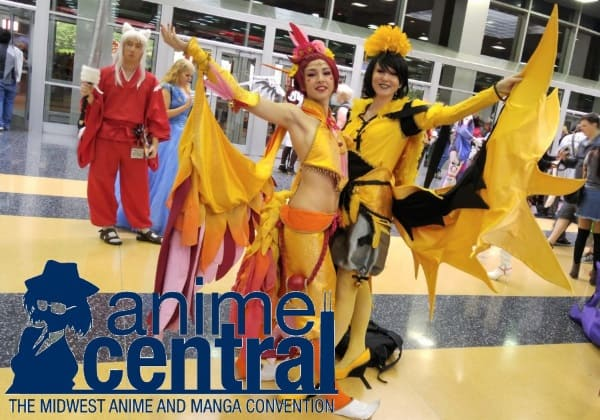 Cosplay Photos: Anime Central (ACEN) Part 7