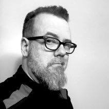 JIMMY'S BASTARDS' Reverend Dave Johnson