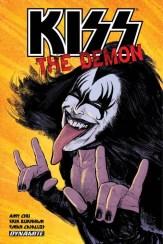 KISS: THE DEMON TP
