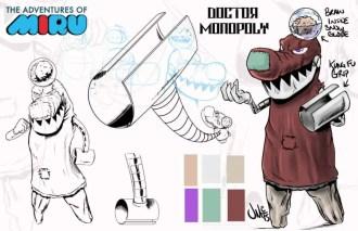 Dr-Monopoly