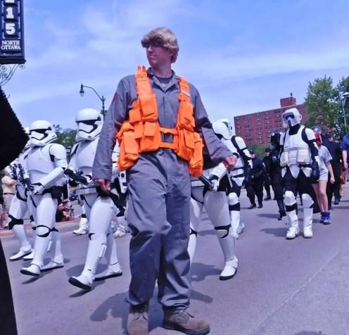 Star Wars Day 2017 Parade (1)