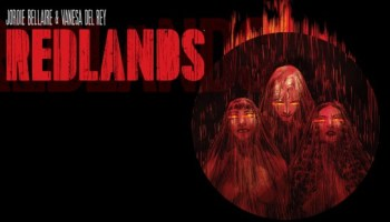 CBZ030 Redlands #3 Image Comics Bellaire VF//NM 9.0