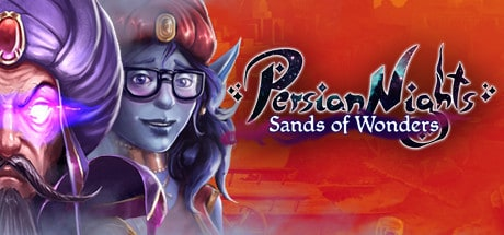 [Review] 'Persian Nights: Sands of Wonders' by Artifex Mundi