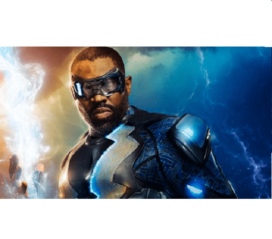 [Trailer] Black Lightning Coming to The CW Next Year
