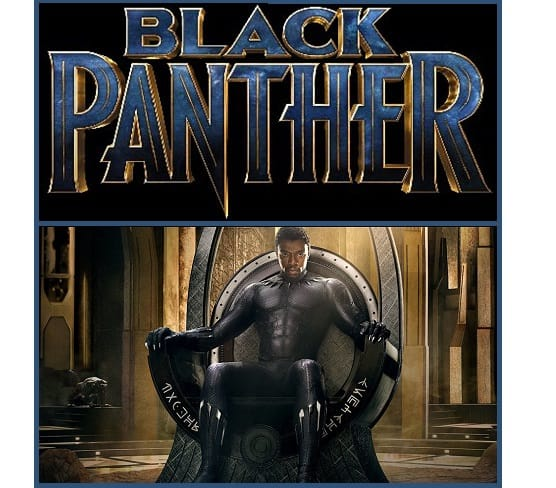 The New Black Panther Trailer is Here!