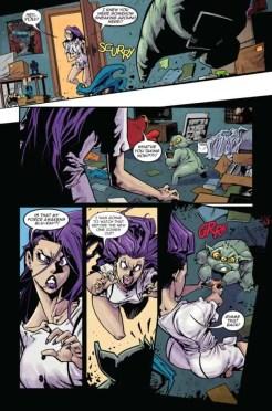 Vampblade Season 2 #9 Page 6