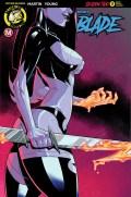 Vampblade Volume 2 #11 Cover C
