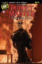 Puppet Master: Curtain Call #2 - Cover D - Photo Cover