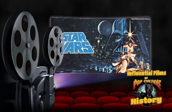 [Theater Thursday] PopCultHQ Presents: 'Star Wars: A New Hope' - Where It All Began