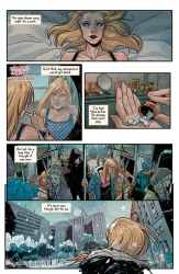 Witchblade #1 - page 2