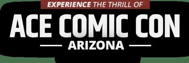 ACE Comic Con