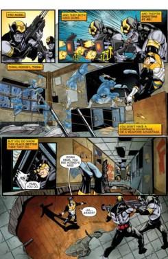 Actionverse Vol. 1