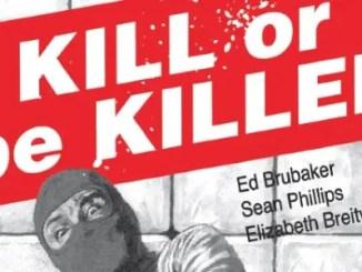 Kill or Be Killed #15
