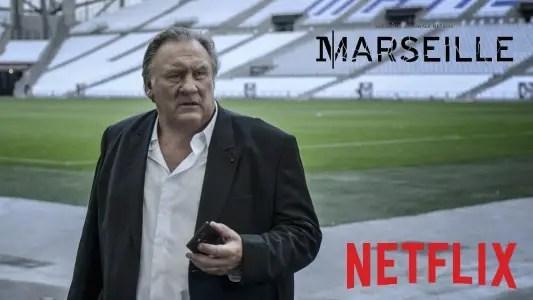 Gérard Depardieu. Credit: Netflix