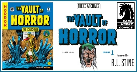 Vault of Horrors