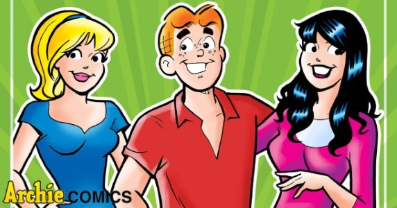 Archie Best of 2017 Digest Annual