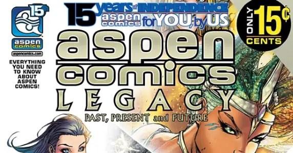 Aspen Legacy