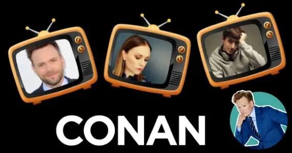 Conan 2.27.18