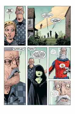 Black Hammer Age of Doom #1