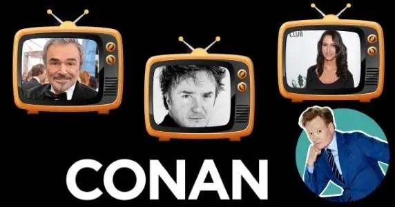 Conan 03.19.18