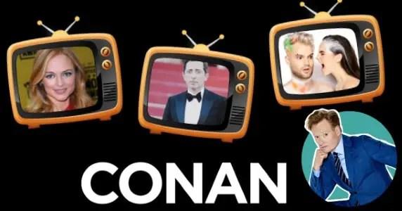 Conan 3.1.18
