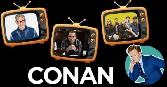 Conan 3.14.18