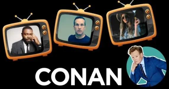 Conan 3.7.18