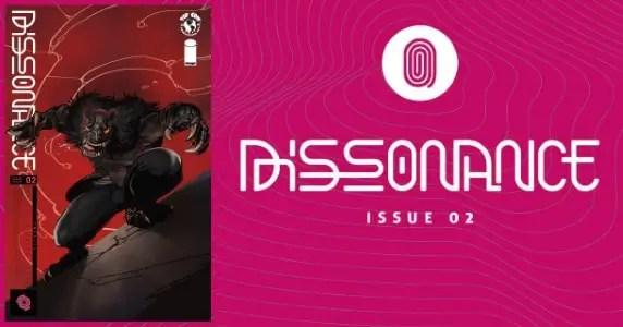 Dissonance #2